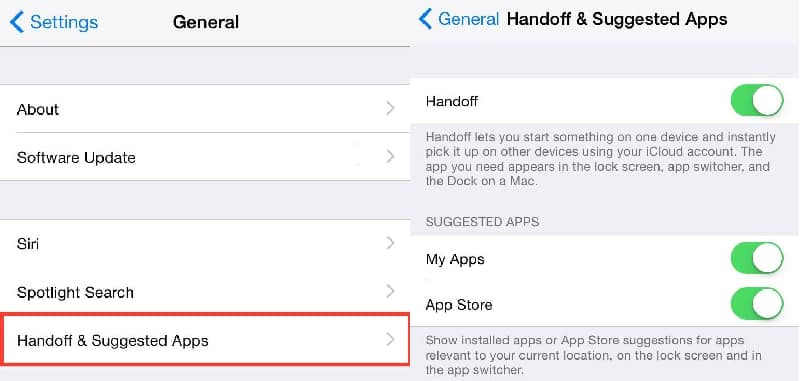 How to Copy Text from iPhone to Mac