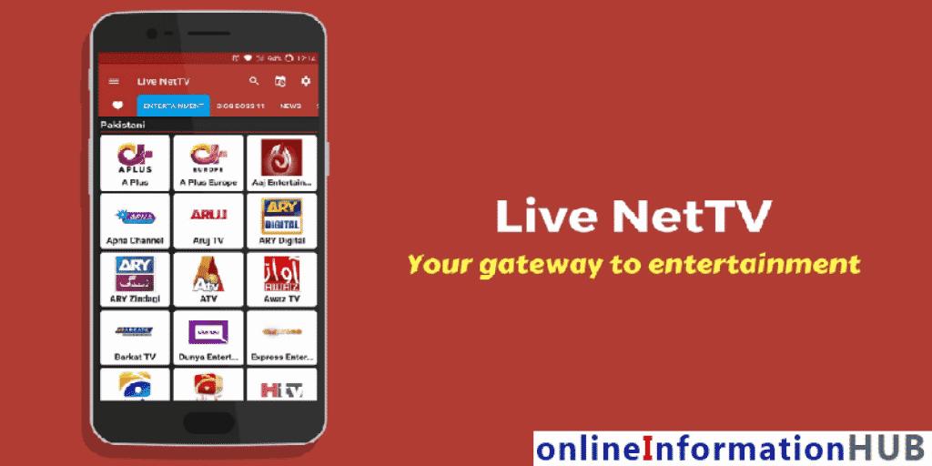 Best Live Net TV Alternatives