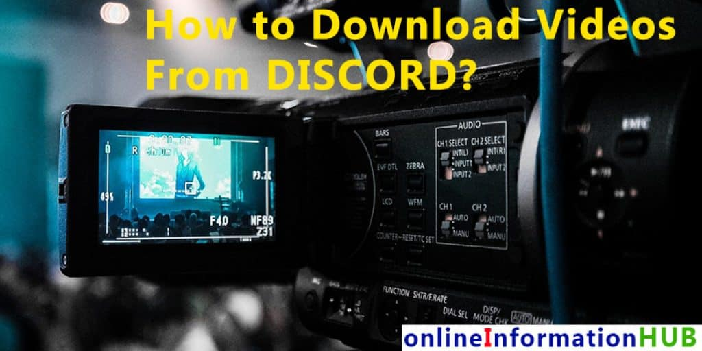 How to Download Videos From Discord – 2 Easy Ways